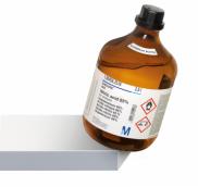 MERCK 100456 Nitric acid 65% EMSURE ISO Safebreak bottle 2.5 L for analysis
